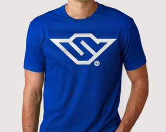 Spring Man S Symbol inspired t-shirt (two colors options)