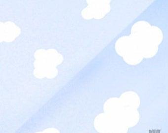 Ceiling Decals. Cloud Design. Geometric Decals. White Clouds Nursery Decals. Nursery decor. Home decor decals. Bedroom Decals.