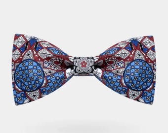 Handmade Baroque Style Bow tie