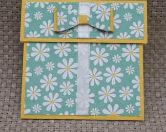 Personalized Gift Card Holder - Also works great with money! (GC0040)