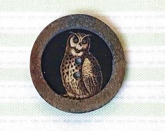 JIM button Horn button OWL