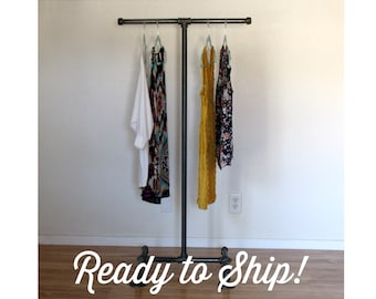 Industrial Clothing Racks Furniture Amp Retail By