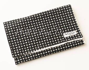 Mini Squares Burp Cloth, ModernGender Neutral Burp Cloth Mix & Match-Super Absorbent Cotton Chenille, Burp Rag, burp pads-MINI SQUARES