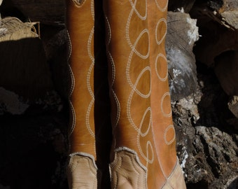 Acme Ladies western boots