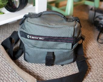 Vintage Tamrac Camera Bag
