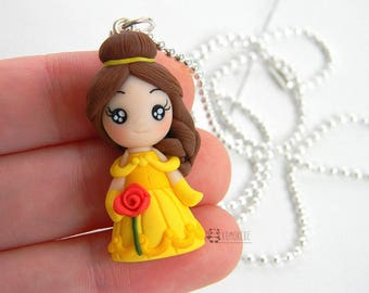 Beautiful princess inspired, Necklace