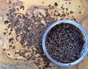 NEW - Coffee Body Scrub