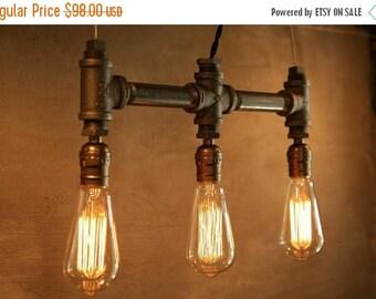 Edison Pendant Lamps