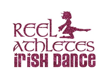 Reel Athletes IRISH DANCE