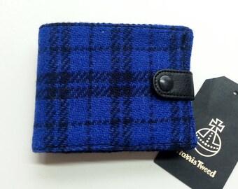 Harris Tweed Wallet