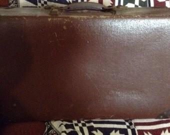 1930's Revelation Suitcase