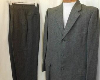 1950's  Men's Suit