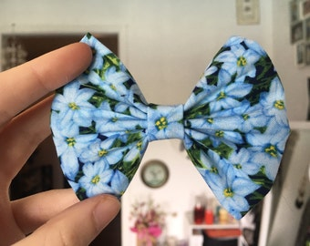 Brunnera Forget Me Not Bow
