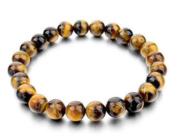 Tiger Eye Bracelet for healing