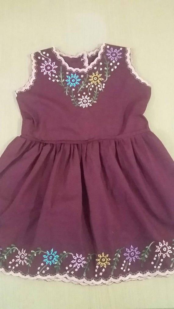 Magnífico Vestido De Color Rosa Bebé Prom Ideas Ornamento ...