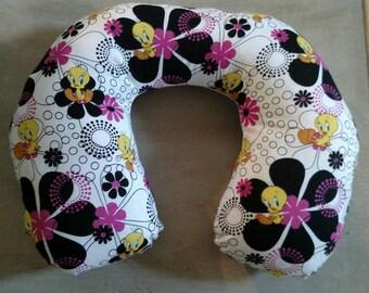 Tweety Children's Neck Pillow