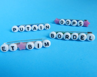 PIN soft words