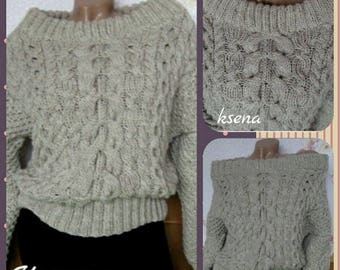 Pullover from Ruban.Brand, fashion!