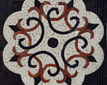 Decorative Mosaic - Tasra