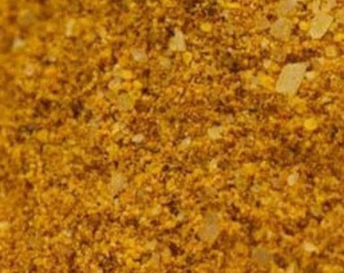 Caribbean Colombo Seasoning **Salt Free**