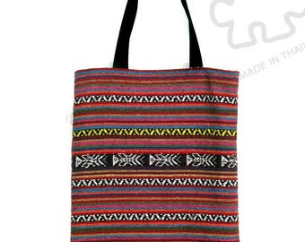Tote bag, Cotton tote bag, Book bag, Shopping tote, Gym tote, Summer bag, Napalese tote bag, Tribal lover