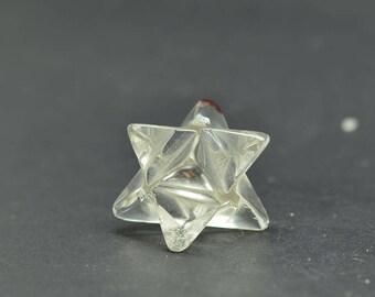 Merkabah-Star Tetrahedron MK05
