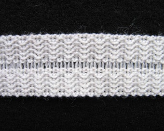 Wool Fold Over Binding Tape Trim From Mokuba Japan