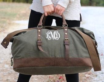 Custom weekender bag | Etsy