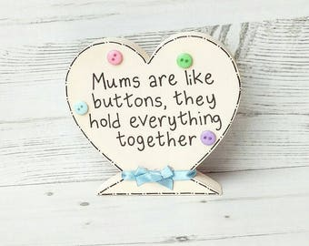 Mum gift, Mothers day gift, Mum present, Gift for Mum, Mothers Day