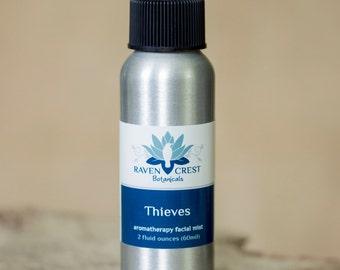 Thieves Aromatherapy Mist