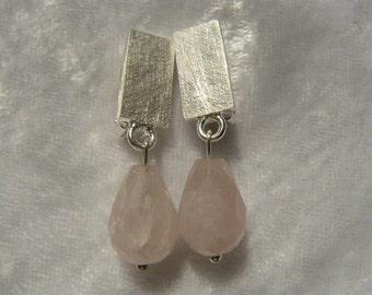 Ear clips Silver