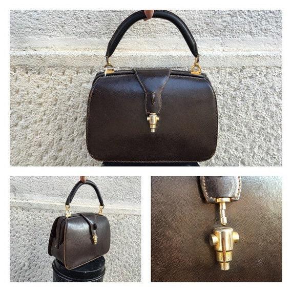 Borsa Gucci Vintage Anni 70