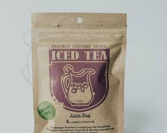 Iced Tea - June Bug