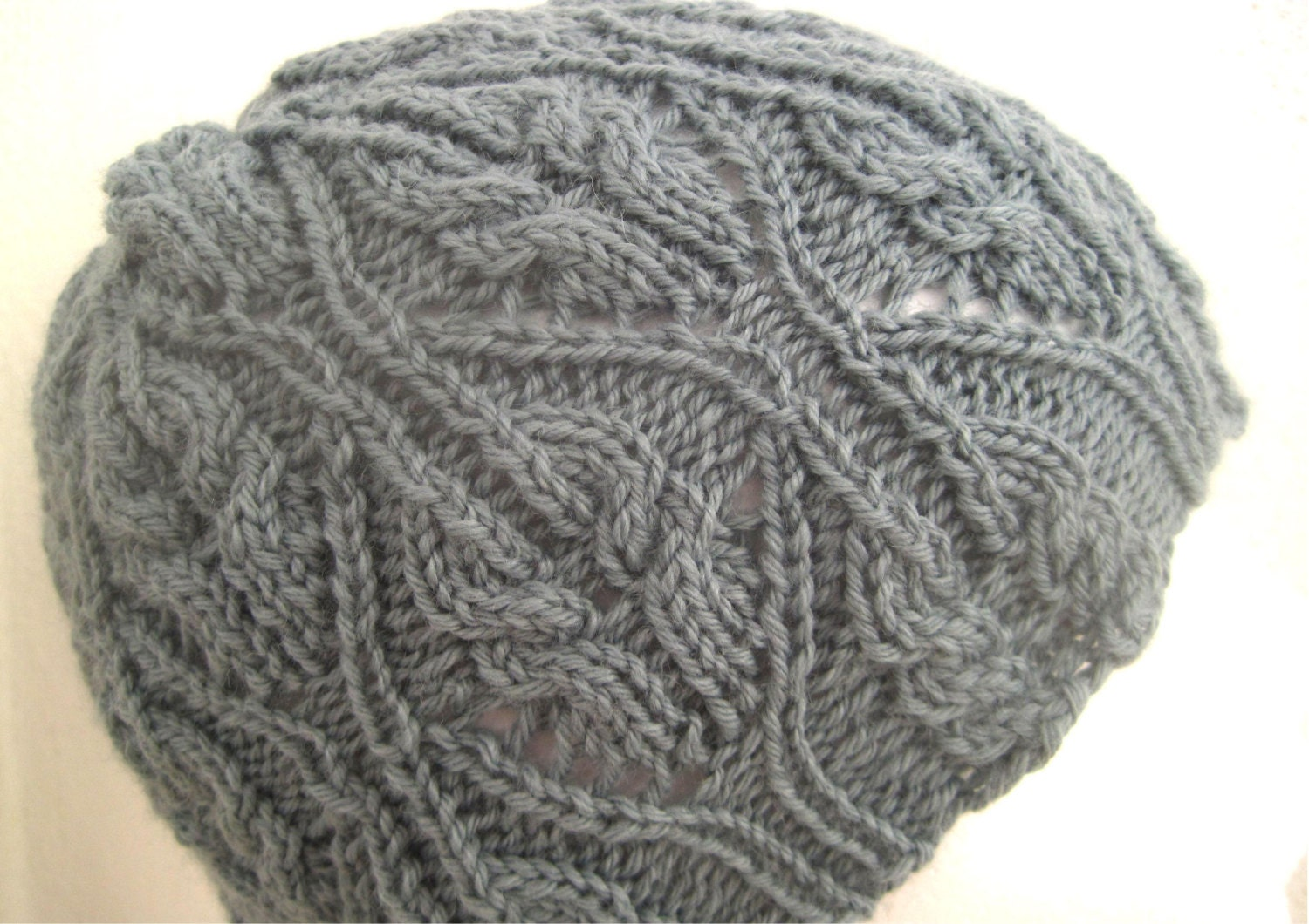Ruched Cowl Knitting Pattern : The Cosy Cables Collection E-Book- Hats & Cowls knitting patterns - Insta...