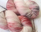 Simple Sock / Macaron / SW Merino-Nylon