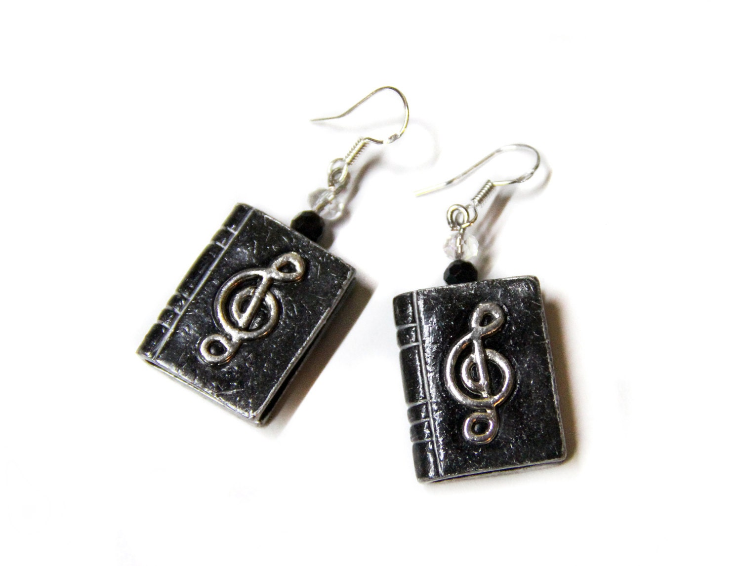book earrings lover gift book lover gift book jewelry