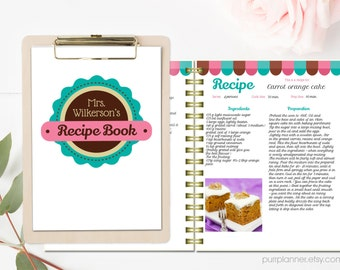 cookbook word template - zadluzony