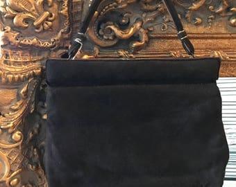 Brown Mam'selle original purse