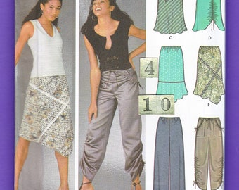 Size 4 long dress pants jc