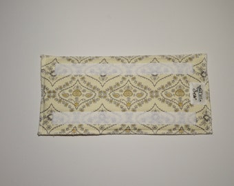 Swiffer WetJet Pad with Scrubbing Strip Reusable Mop handcrafted fabric goods and gifts from western Pennsylvania.