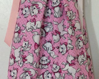 Disney Marie Pillowcase Dress Size 18M