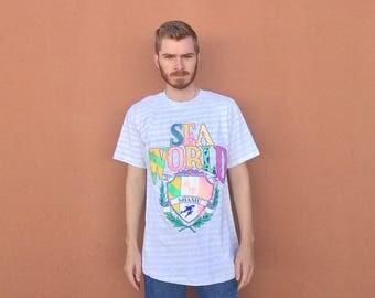 Sea World Shirt Etsy