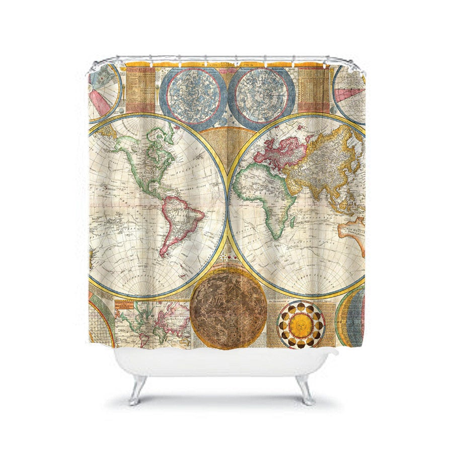 il_fullxfull.1166188664_2v24 Map Bathroom Decor on map table decor, map cabinets, map painting, map accessories, map office decor, map decorating ideas, map home decor, map bedroom, map shower curtains, map nursery decor, map wall decor, map interior design, map vases, map party decor, map art decor,
