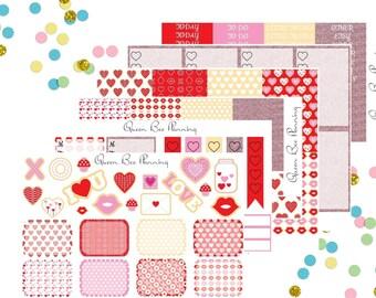 Sweet Treats - Happy Planner Stickers