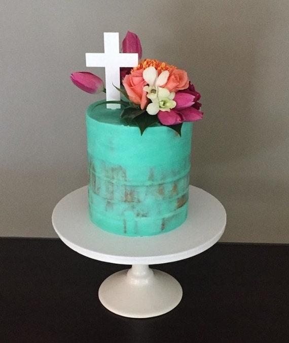 How To Make A Cake Look Like Timber