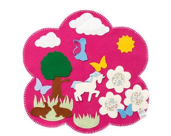 Pretend Play Toys - Fairy Garden - Pretend Play - Raspberry Patch