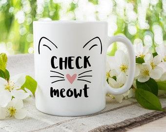 cat lady coffee cup - crazy cat lady cup - cat lady mug - funny cat lady mug - mug for cat lady - crazy cat lady mug - cat mug