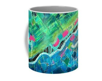 Tiffany Blue Tea Cup Etsy