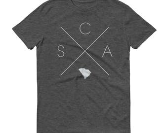 South Carolina Home T-Shirt