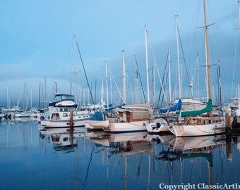 Boat Photography, Boat Print, Nautical Photography, Boat Photo